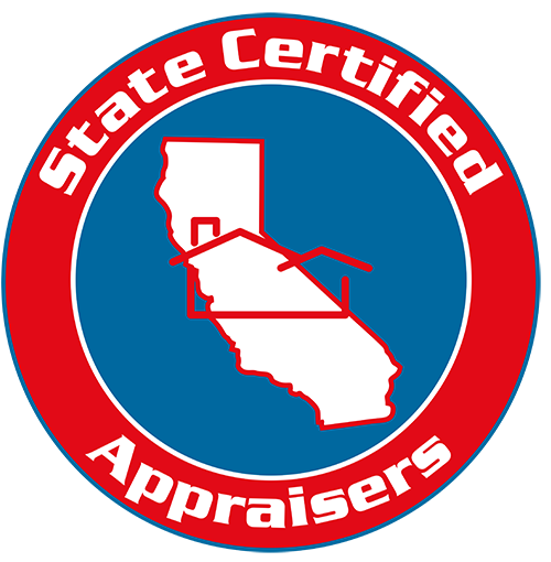 State Certified Appraisers